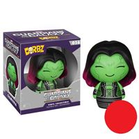 Imagen de DORBZ: GUARDIANS OF THE GALAXY - GAMORA