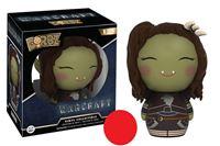 Imagen de Warcraft El Origen Vinyl Sugar Dorbz Vinyl Figura Garona 8 cm