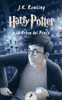 Imagen de Harry potter y la Orden del Fénix EDICIÓN BOLSILLO