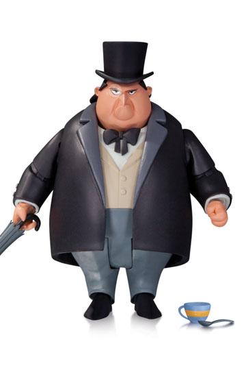 Imagen de Batman The Animated Series: Pingüino