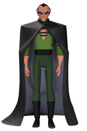 Imagen de Batman The Animated Series: Ra's al Ghul