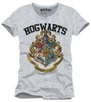 Imagen de Harry Potter Camiseta Hogwarts Crest