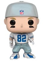 Imagen de NFL POP! Football Vinyl Figura Jason Witten (Dallas Cowboys) 9 cm