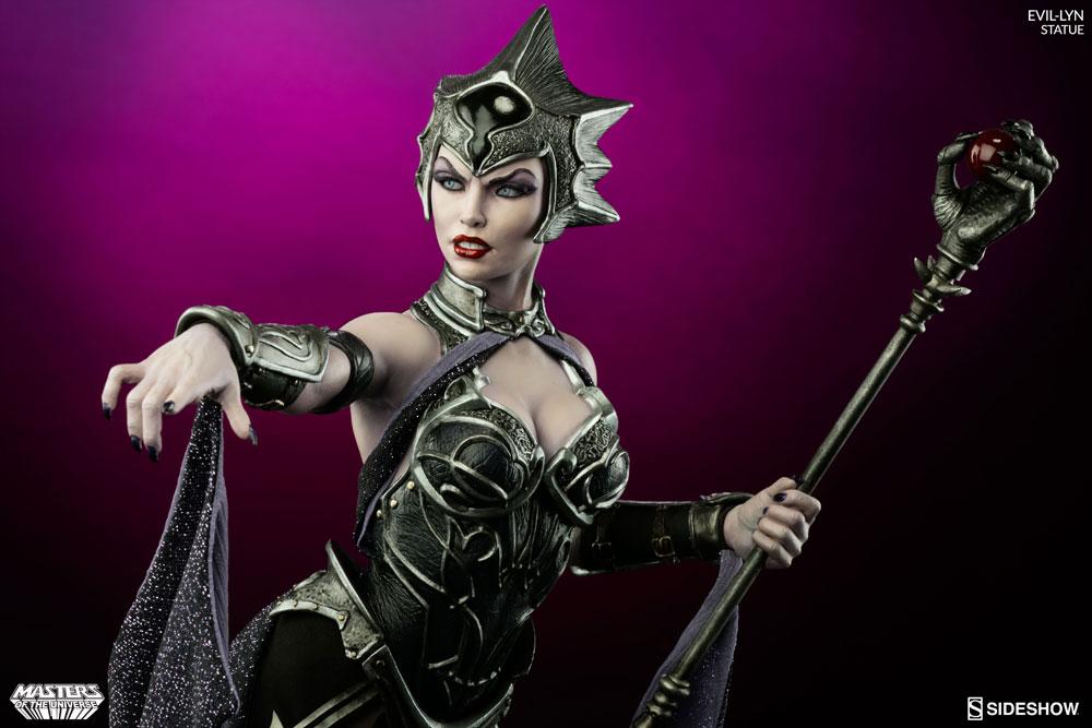 Imagen de Masters del Universo Estatua Evil-Lyn 55 cm