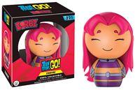 Imagen de Teen Titans Go! Vinyl Sugar Dorbz Vinyl Figura Starfire 8 cm