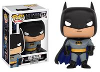Imagen de Batman The Animated Series POP! Heroes Figura Batman 9 cm