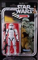 Imagen de Star Wars 40th Anniversary Black Series Figuras 15 cm Stormtrooper