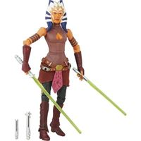 Imagen de Star Wars Black Series Figuras 10 cm Ahsoka Tano