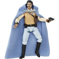 Imagen de Star Wars Black Series Figuras 10 cm Lando Calrissian