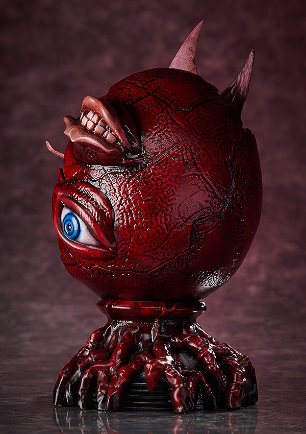 Imagen de Berserk Movie Figura Figma Femto Birth of the Hawk of Darkness Version 22 cm