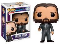 Imagen de John Wick 2 POP! Movies Vinyl Figuren John Wick