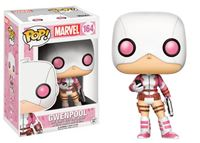 Imagen de Marvel Comics POP! Marvel Vinyl Figura Gwenpool (Gun & Phone) 9 cm