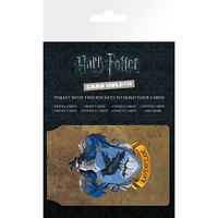 Imagen de Harry Potter Card Holder Ravenclaw