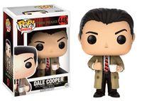 Imagen de Twin Peaks POP! Television Vinyl Figura Dale Cooper 9 cm