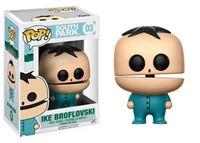 Imagen de South Park POP! TV Vinyl Figura Ike Broflovski 9 cm