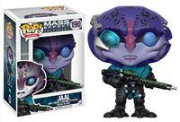 Imagen de Mass Effect Andromeda POP! Games Vinyl Figura Jaal 9 cm