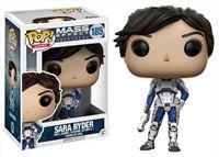 Imagen de Mass Effect Andromeda POP! Games Vinyl Figura Sara Ryder 9 cm