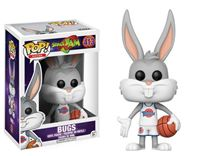 Imagen de Space Jam POP! Movies Vinyl Figura Bugs 9 cm