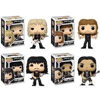 Imagen de Metallica POP! Rocks Vinyl  PACK