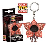 Imagen de Stranger Things Llavero Pocket POP! Vinyl Demogorgon 4 cm