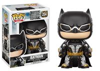 Imagen de Justice League Movie POP! Movies Vinyl Figura Batman 9 cm