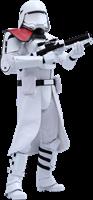 Imagen de Star Wars Episode VII Figura Movie Masterpiece 1/6 First Order Snowtrooper Officer 30 cm