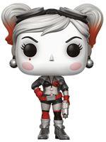 Imagen de DC Comics Bombshells POP! Heroes Vinyl Figura Harley Quinn (Flashback) 9 cm