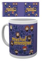 Imagen de Harry Potter Taza Mischief Managed