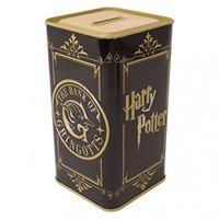 Imagen de Harry Potter Hucha Gringotts Bank Caja