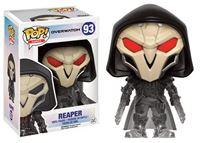 Imagen de Overwatch POP! Games Vinyl Figura Reaper 9 cm