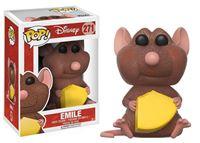 Imagen de Ratatouille POP! Disney Vinyl Figura Emile 9 cm