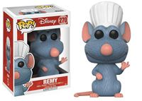 Imagen de Ratatouille POP! Disney Vinyl Figuren Remy 9 cm