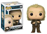 Imagen de Harry Potter POP! Movies Vinyl Figura Peter Pettigrew 9 cm