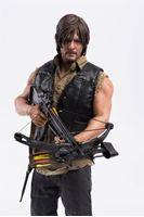 Imagen de The Walking Dead Figura 1/6 Daryl Dixon 30 cm