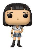 Imagen de Alias POP! Movies Vinyl Figura Sydney Bristow School Girl 9 cm