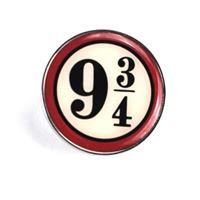 Imagen de Harry Potter Pin Platform 9 3/4