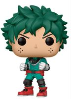 Imagen de My Hero Academia POP! Animation Vinyl Figura Deku 10 cm