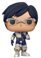 Imagen de My Hero Academia POP! Animation Vinyl Figura Tenya 10 cm