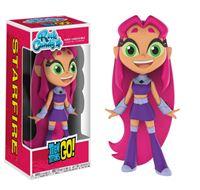Imagen de Teen Titans Go! Rock Candy Vinyl Figura Starfire 13 cm(LAS FECHAS DE LOS PREPEDIDOS SON ORIENTATIVAS. PUEDE RETRASARSE LA SALIDA DEL PRODUCTO.)