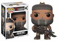 Imagen de Gears of War POP! Games Vinyl Figura Oscar Diaz 9 cm