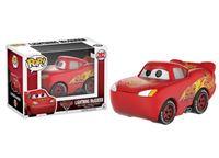 Imagen de Cars 3 POP! Disney Vinyl Figura Lightning McQueen 9 cm