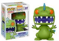 Imagen de Rugrats POP! Television Vinyl Figure Reptar 9 cm