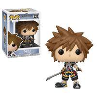 Imagen de Kingdom Hearts POP! Disney Vinyl Figura Sora 9 cm