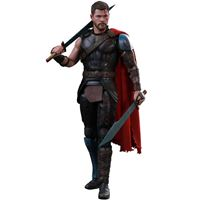 Imagen de Thor Ragnarok Figura Movie Masterpiece 1/6 Gladiator Thor 32 cm