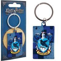 Imagen de Harry Potter Llavero Rectangular Ravenclaw