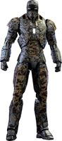 Imagen de Iron Man 3 Figura MMS Diecast 1/6 Iron Man Mark XXIII Shades Hot Toys Summer Exclusive 31 cm