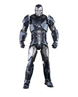 Imagen de Iron Man 3 Figura Movie Masterpiece 1/6 Iron Man Mark XV Sneaky 31 cm