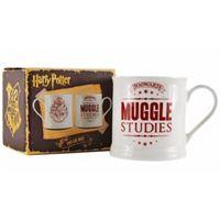 Imagen de Harry Potter Taza Vintage Muggle Studies