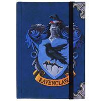 Imagen de Harry Potter Notebook A6 Ravenclaw