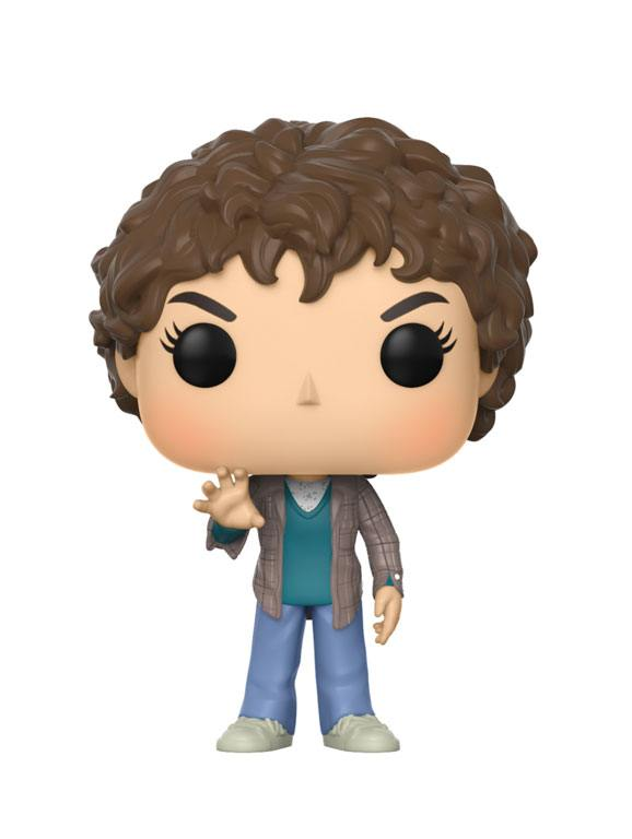 Imagen de Stranger Things POP! TV Vinyl Figura Eleven 9 cm